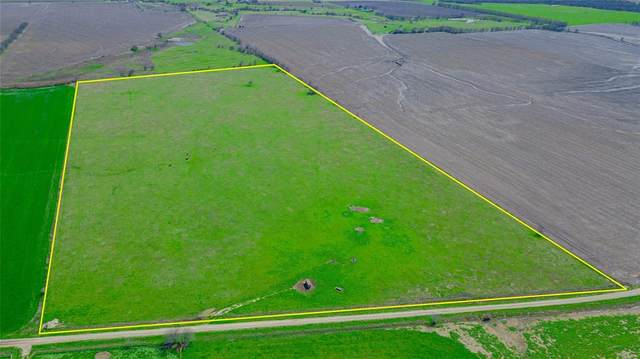TBD County Rd 446, Chilton, TX 76632 (MLS #68855913) :: Bray Real Estate Group