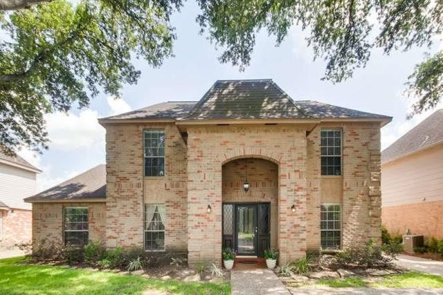 20243 Prince Creek Drive, Katy, TX 77450 (MLS #68855929) :: The SOLD by George Team