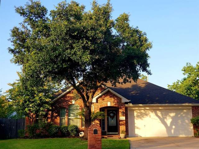 20906 Rustling Timbers Court, Spring, TX 77379 (MLS #68857338) :: The SOLD by George Team