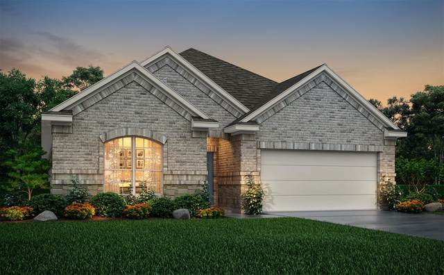 31003 Raleigh Creek Drive, Tomball, TX 77375 (MLS #68858413) :: Lerner Realty Solutions