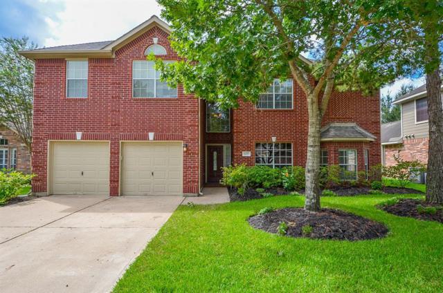 16227 Zinnia Drive, Houston, TX 77095 (MLS #68858854) :: Magnolia Realty
