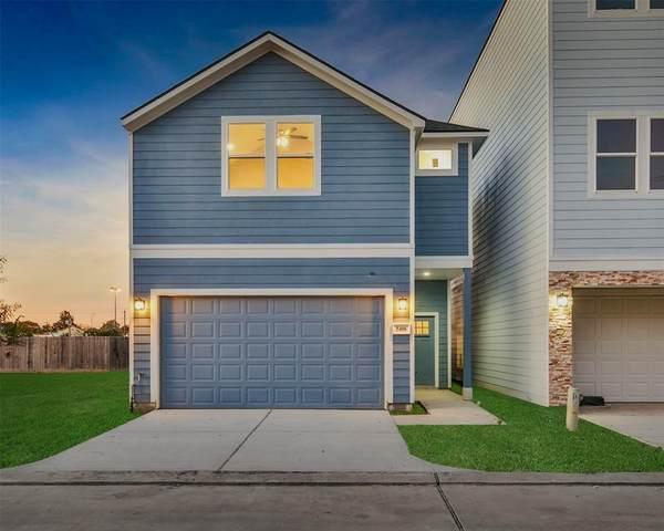 5406 Holguin Hollow Street, Houston, TX 77023 (MLS #68860472) :: Bray Real Estate Group