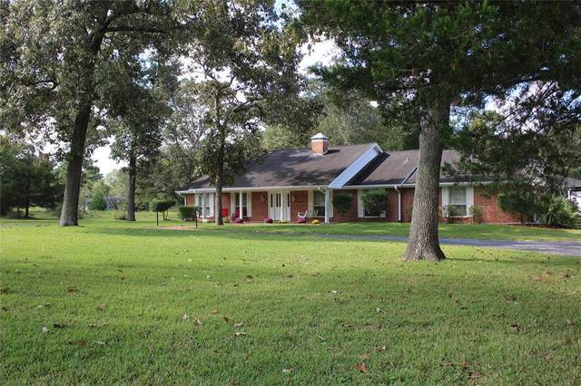 9797 Longmire Road, Conroe, TX 77304 (MLS #68862288) :: Texas Home Shop Realty