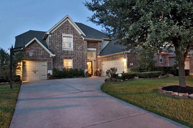27222 Cypress Springs Lane, Cypress, TX 77433 (MLS #68863934) :: Christy Buck Team