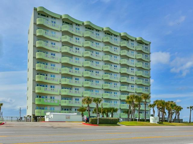 9420 Seawall Boulevard #305, Galveston, TX 77554 (MLS #68872862) :: REMAX Space Center - The Bly Team