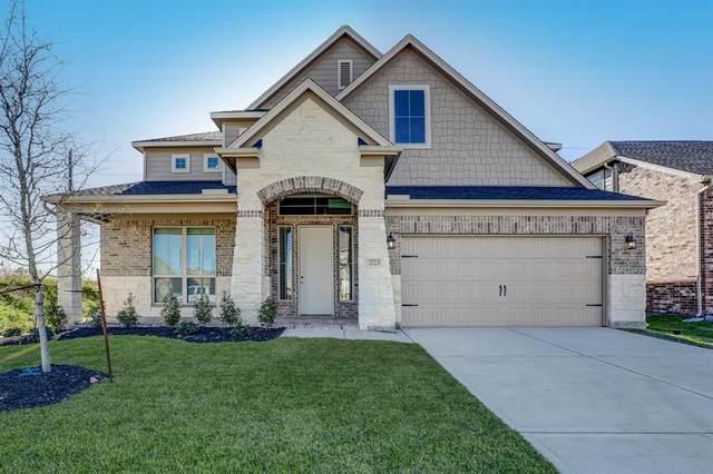 2723 Wollemi Pine Trail, Katy, TX 77493 (MLS #68875296) :: The Property Guys