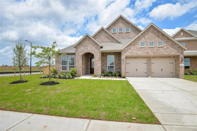 24306 Huntcliff Drive, Katy, TX 77493 (MLS #68875473) :: The Parodi Team at Realty Associates