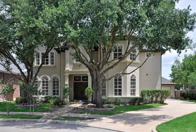 13602 Ashley Run, Houston, TX 77077 (MLS #68876105) :: Texas Home Shop Realty