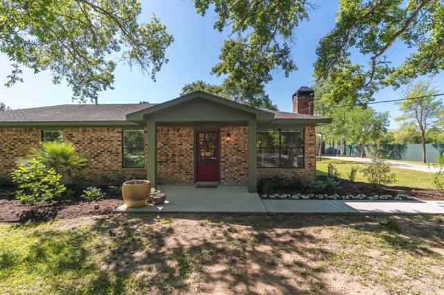 7515 County Road 172, Alvin, TX 77511 (MLS #68877068) :: Texas Home Shop Realty