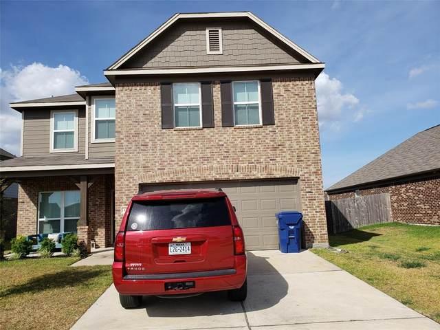4719 Wheel Wright Trail, Rosenberg, TX 77471 (MLS #68877459) :: CORE Realty