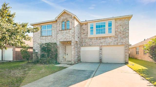 25419 Barmby Drive, Tomball, TX 77375 (MLS #68878085) :: Texas Home Shop Realty