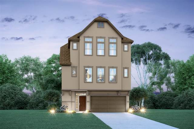 4008 Centre Glen Drive, Houston, TX 77043 (MLS #68879871) :: All Cities USA Realty