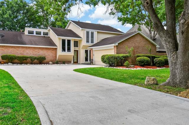 2119 S S Fountain Valley Drive, Missouri City, TX 77459 (MLS #68880991) :: Lisa Marie Group | RE/MAX Grand
