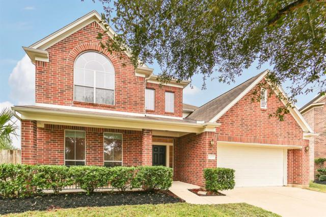 14435 Cabot Lodge Lane, Cypress, TX 77429 (MLS #68884354) :: Connect Realty