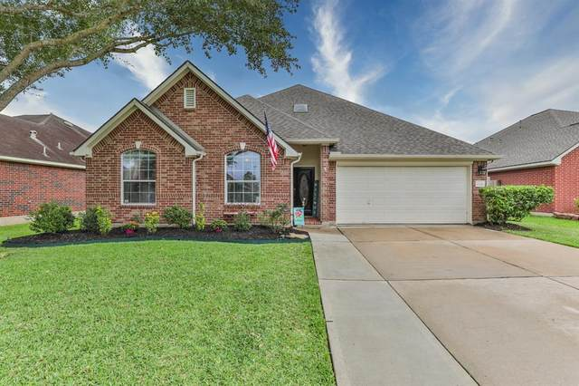 6708 Paigetree Lane, Pearland, TX 77584 (MLS #68887663) :: Caskey Realty