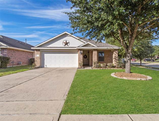 20622 Barngate Meadow Lane, Cypress, TX 77433 (MLS #68887890) :: Texas Home Shop Realty