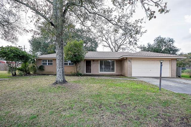 311 Linda Avenue, Bridge City, TX 77611 (MLS #6888898) :: Fairwater Westmont Real Estate