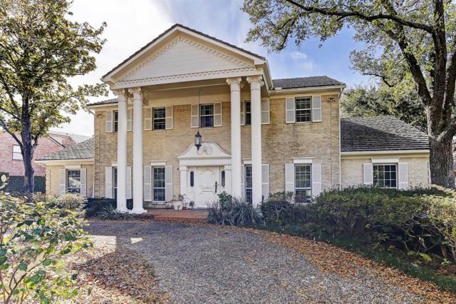 306 Cove Creek Lane, Houston, TX 77042 (MLS #68890817) :: Giorgi Real Estate Group