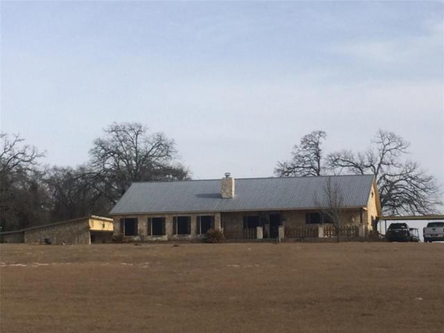 4210 County Road 318, Centerville, TX 75833 (MLS #68891204) :: Magnolia Realty
