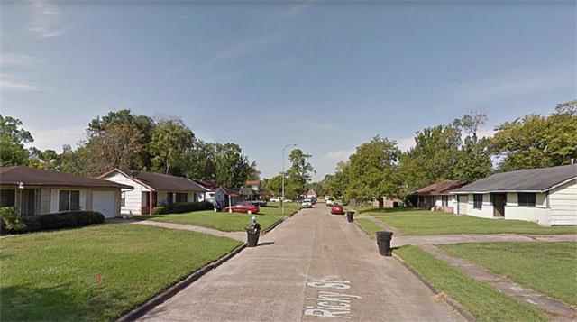 5538 Ricky Street, Houston, TX 77033 (MLS #68891377) :: Texas Home Shop Realty