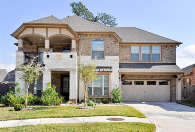 23318 Preserve Glen Circle, Spring, TX 77389 (MLS #68892285) :: Texas Home Shop Realty