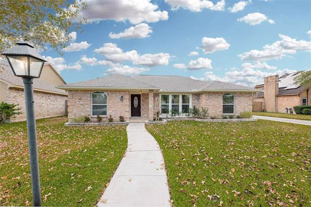 2347 River Valley Drive, Missouri City, TX 77489 (MLS #68897118) :: The SOLD by George Team