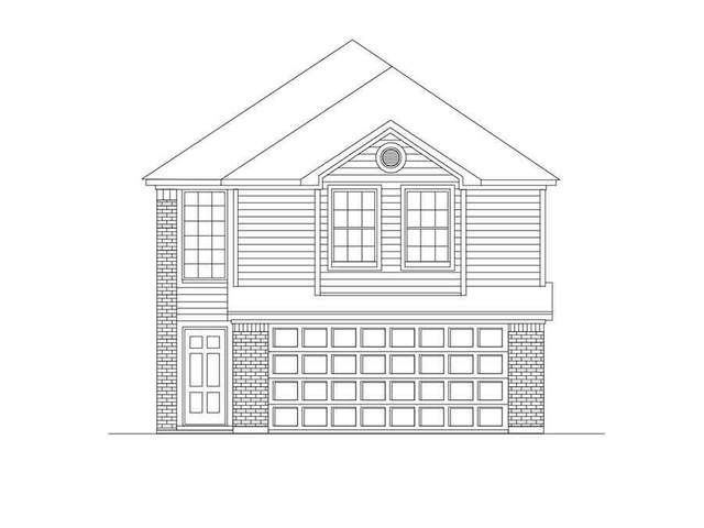 2519 Dustin Place Court, Humble, TX 77396 (MLS #68898644) :: The Property Guys