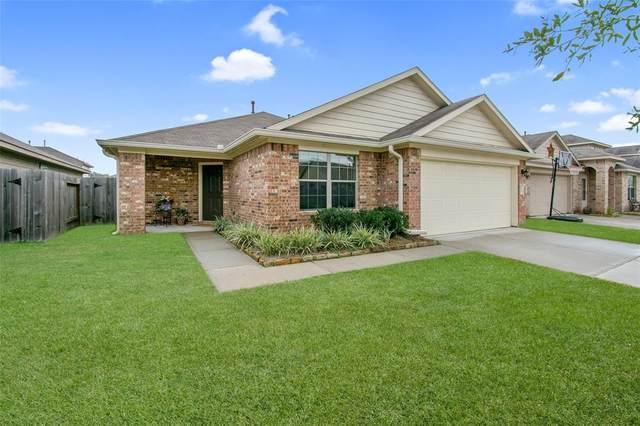 23210 Comarca Drive, Magnolia, TX 77354 (MLS #68904956) :: The Jill Smith Team
