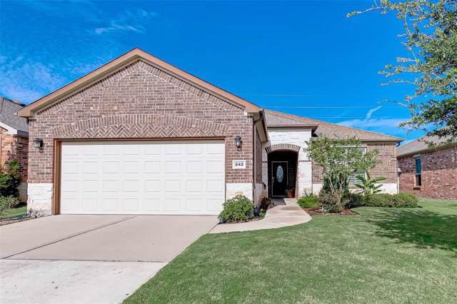 242 Ranch House Lane, Richmond, TX 77469 (MLS #68905512) :: TEXdot Realtors, Inc.