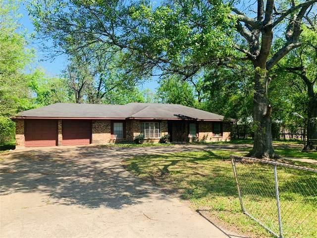923 Gateside Drive, Houston, TX 77032 (MLS #68908605) :: Ellison Real Estate Team