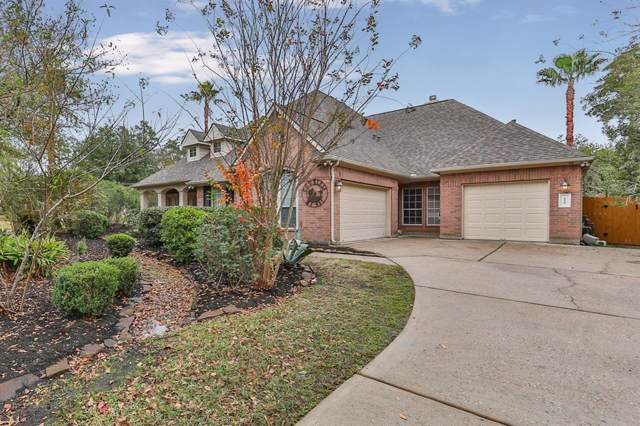 126 N Concord Valley Circle, The Woodlands, TX 77382 (MLS #68911623) :: Texas Home Shop Realty