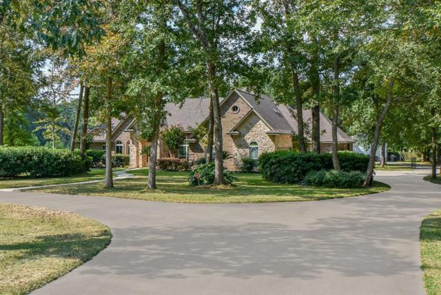9910 Clubhouse Circle, Magnolia, TX 77354 (MLS #68913053) :: Giorgi Real Estate Group