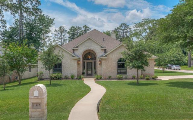 11917 Walden Road, Montgomery, TX 77356 (MLS #68914517) :: Magnolia Realty