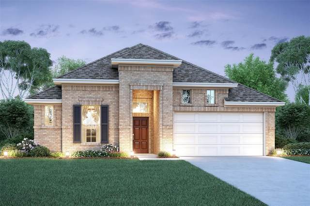 7623 Mesquite Hill Lane, Richmond, TX 77469 (MLS #68916702) :: Lerner Realty Solutions