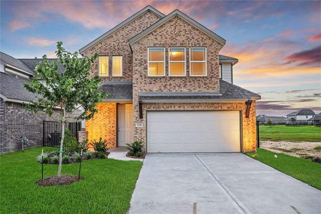 12722 Gallowhill Drive, Humble, TX 77346 (MLS #68921788) :: Connect Realty