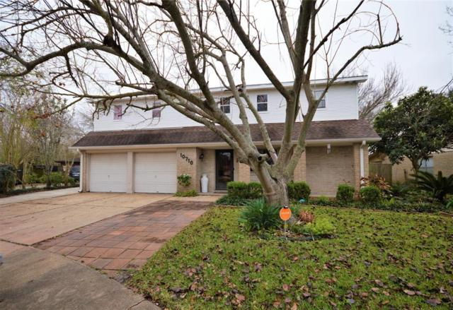 10710 Sagewind Court, Houston, TX 77089 (MLS #68921989) :: Texas Home Shop Realty