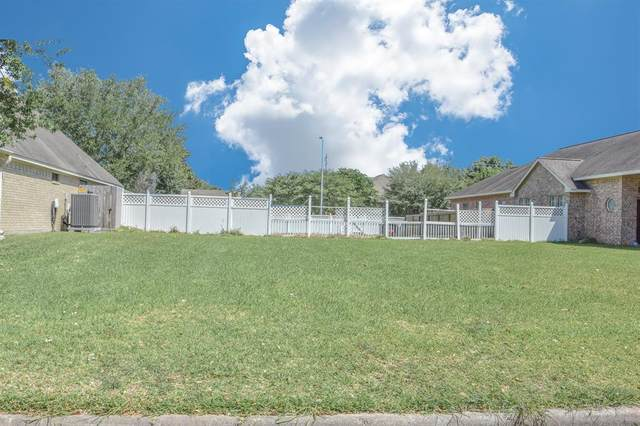 1517 Watson Drive, Deer Park, TX 77536 (MLS #68929099) :: Bay Area Elite Properties