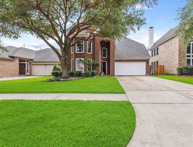 2807 Twisted Willow Court, Katy, TX 77450 (MLS #68930147) :: The SOLD by George Team