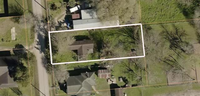 8215 Wallis Street, Fulshear, TX 77441 (MLS #68932604) :: Krueger Real Estate