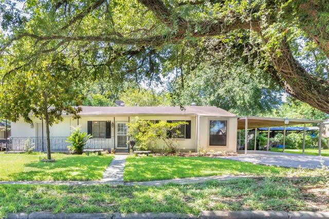 7610 Edna Street, Houston, TX 77087 (MLS #68932998) :: JL Realty Team at Coldwell Banker, United