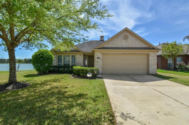 25907 Palmdale Estate Drive, Richmond, TX 77406 (MLS #68934325) :: See Tim Sell