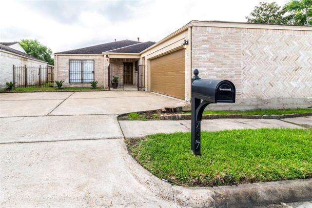 7627 Teal Run Drive, Houston, TX 77071 (MLS #6893470) :: Connect Realty