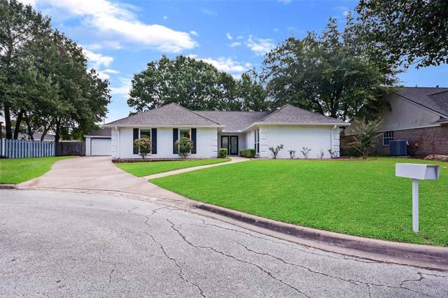 1820 Pine Cone Drive, Katy, TX 77493 (MLS #68937094) :: Phyllis Foster Real Estate