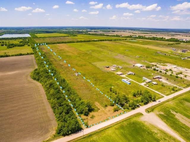 970 County Road 613 E, Dayton, TX 77535 (MLS #68939918) :: NewHomePrograms.com LLC