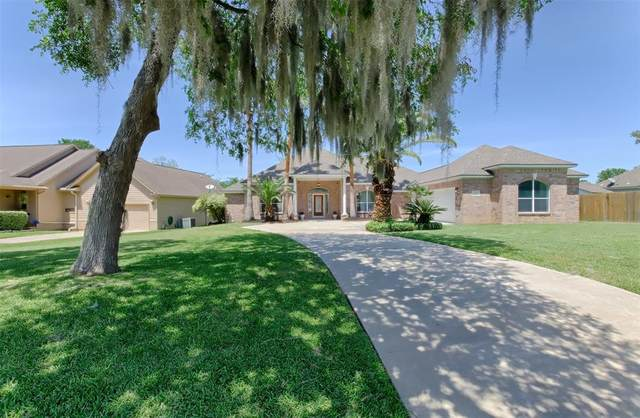 5426 Lakeshore Drive, Willis, TX 77318 (MLS #68940438) :: The Home Branch