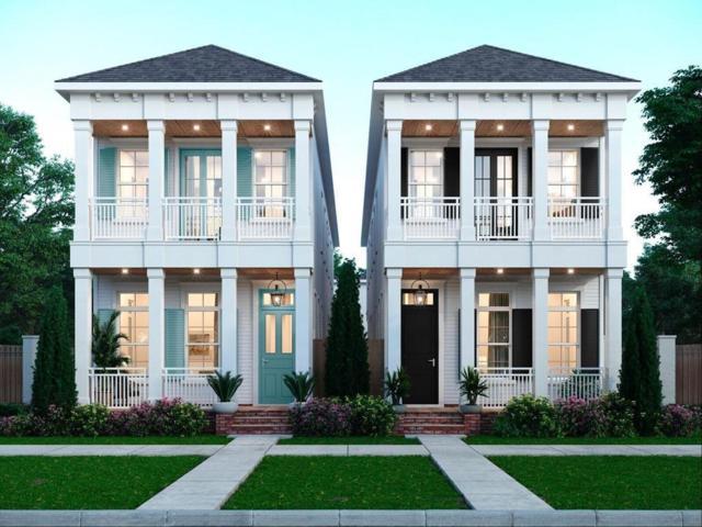 525 W 23rd Street, Houston, TX 77008 (MLS #68940587) :: Green Residential