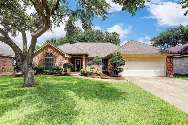 1714 Shoshoni Drive, Deer Park, TX 77536 (MLS #68942562) :: The SOLD by George Team