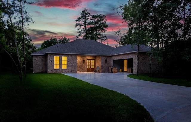 25103 Ashley Trace Court, Tomball, TX 77375 (MLS #68942591) :: Keller Williams Realty
