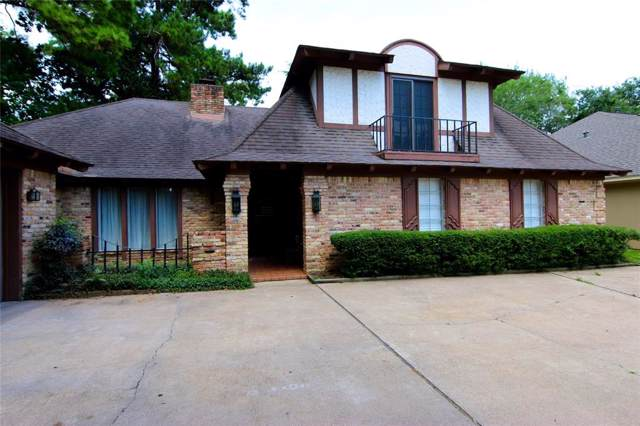 88 April Wind Drive S, Conroe, TX 77356 (MLS #68943590) :: The Home Branch