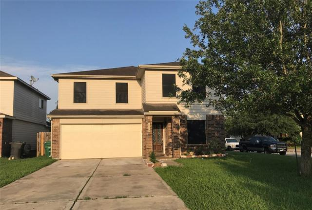 10215 Altmor Lane, Houston, TX 77075 (MLS #68945839) :: The Heyl Group at Keller Williams